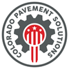 Colorado Pavement Solutions Logo