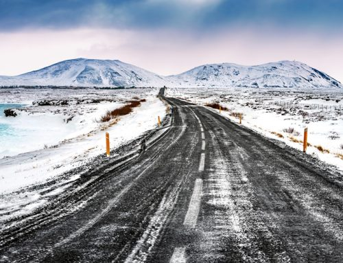 Can You do Asphalt in the Winter?