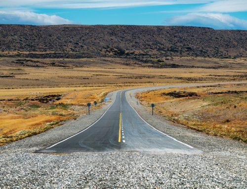 Gravel vs Asphalt Driveway