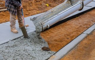 How Long Does It Take for Concrete to Dry?