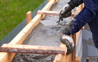 How to Make a Concrete Mold
